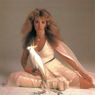 Stevie Nicks - Stand Back / Edge Of Seventeen (Just Like The White Winged Dove)