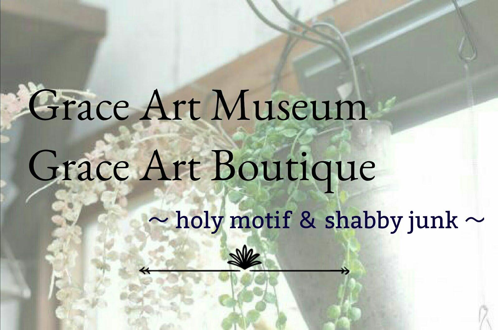 GraceArtMuseum - GraceArtBoutique