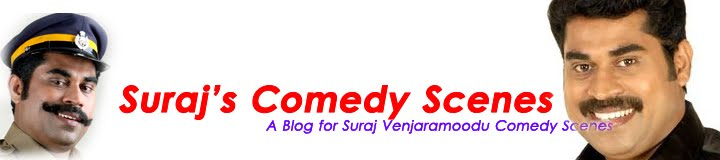 Suraj's Comedy Shows