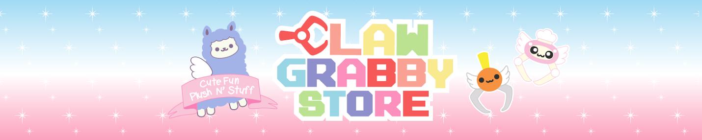 Claw Grabby