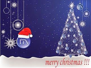Kumpulan Kartu Ucapan Selamat Natal