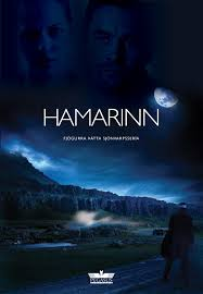 Hamarinn (The Cliff)