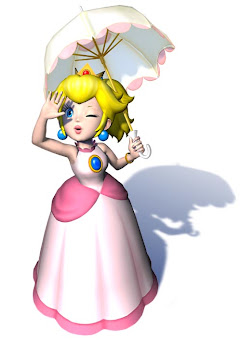 Princesa Peach