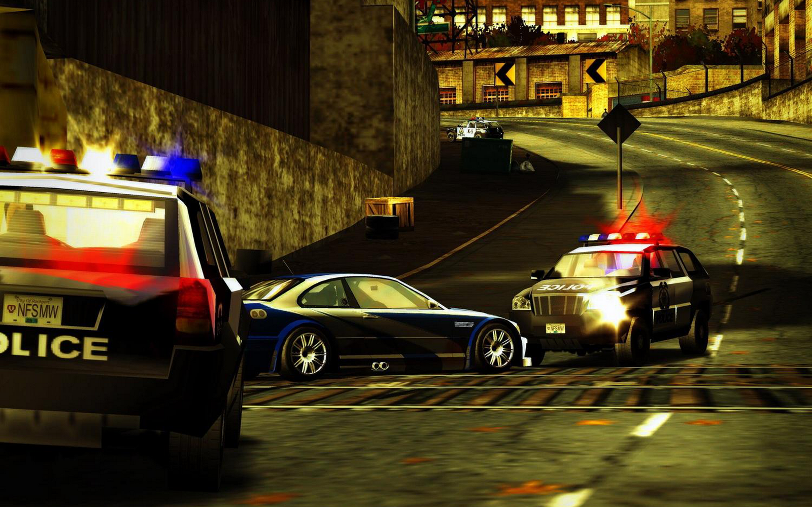 wallpapers and pics need for speed wallpapers