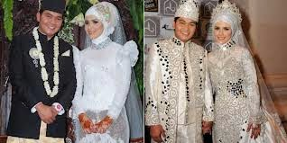 kebaya pengantin 1