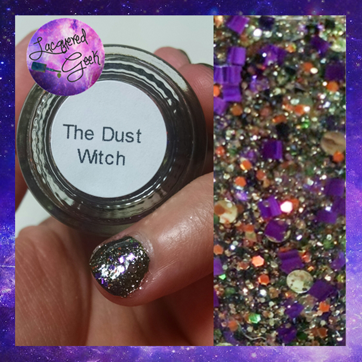 pahlish the dust witch
