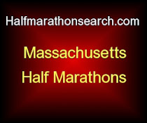 Massachusetts half marathons