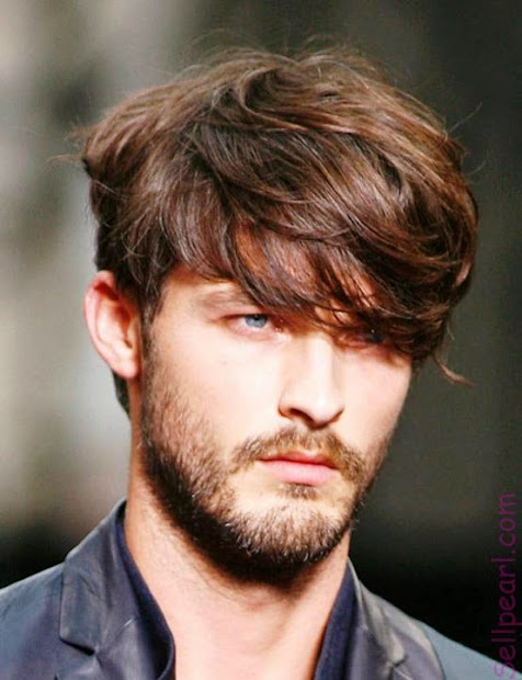 3 options hairstyles men