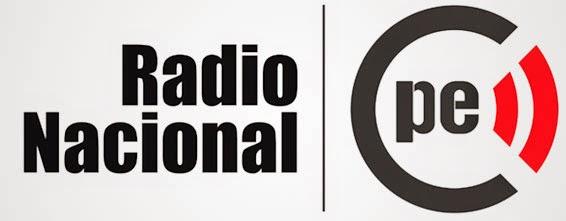 Radio Nacional 103.9 FM y 859 AM Peru