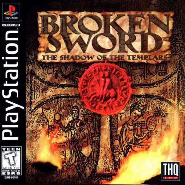 Broken Sword | El-Mifka