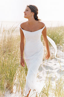 Casual beach wedding dresses enter your blog name here for Casual mountain wedding dresses