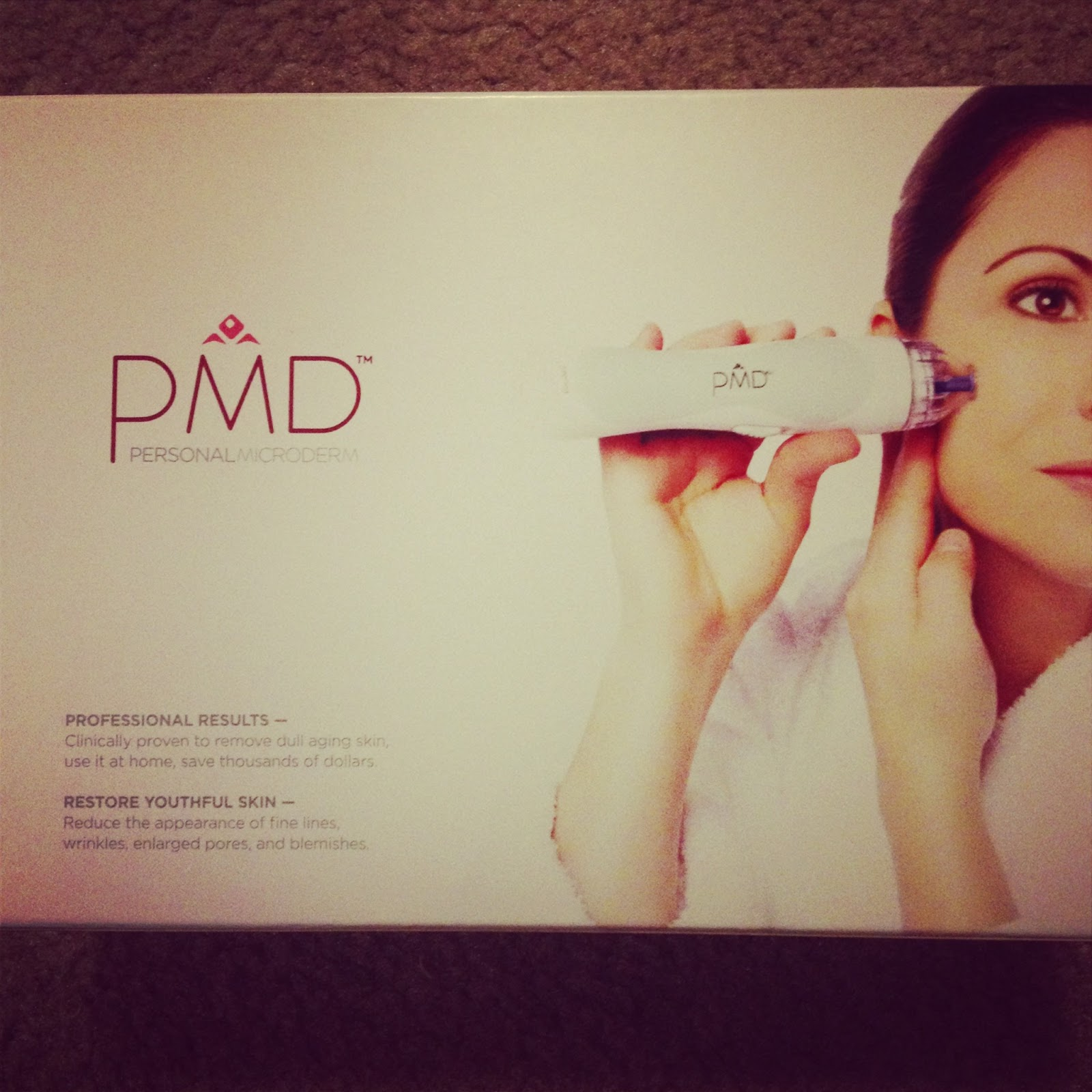 the PMD review