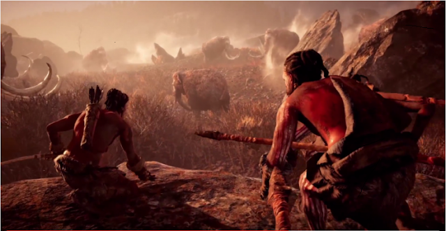 Download Far Cry Primal Full Version PC Game