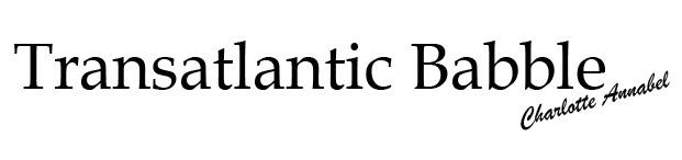 Transatlantic Babble