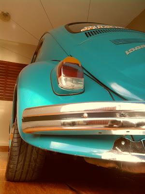 VW Fusca 1971 - 1500 (Pitoko) Foto2254