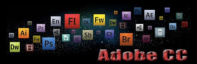Adobe Products CC
