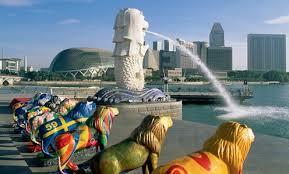 Nhập hàng từ Singapore về Việt Nam