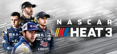 NASCAR Heat 3-CODEX