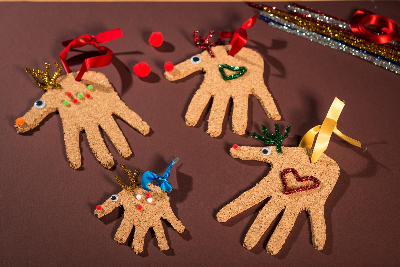 Lingosworld diciembre 2012 - Manualidades de navidad para ninos de preescolar ...