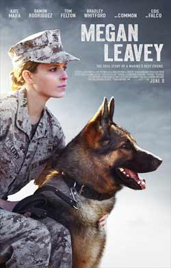 Megan Leavey 2017 English Movie Download WEB DL 720p Esubs at xcharge.net