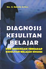 Buku Diagnosis Kesulitan Belajar