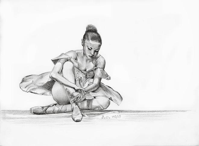 Danseuse 14  (2013)