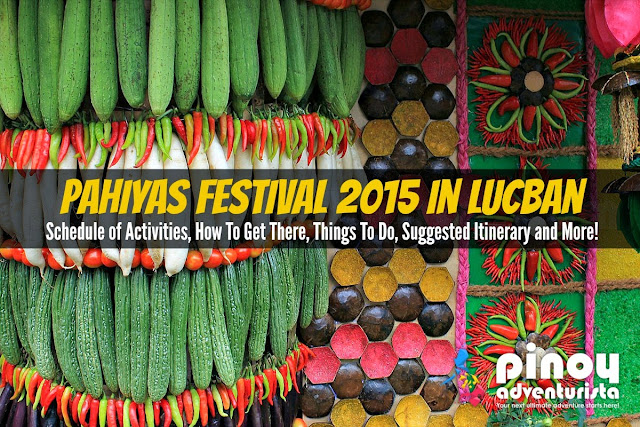 Pahiyas festival 2015 in Lucban Quezon