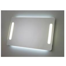 espejo baño luz ambiental y frontal