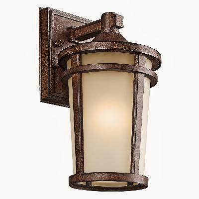 exterior light fixtures wall mount