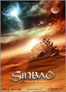 Sinbad Episódio 11  HDTV + RMVB Legendado