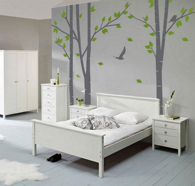 Cuadros modernos pinturas y dibujos dibujos modernos e - Decoracion de paredes de habitaciones ...