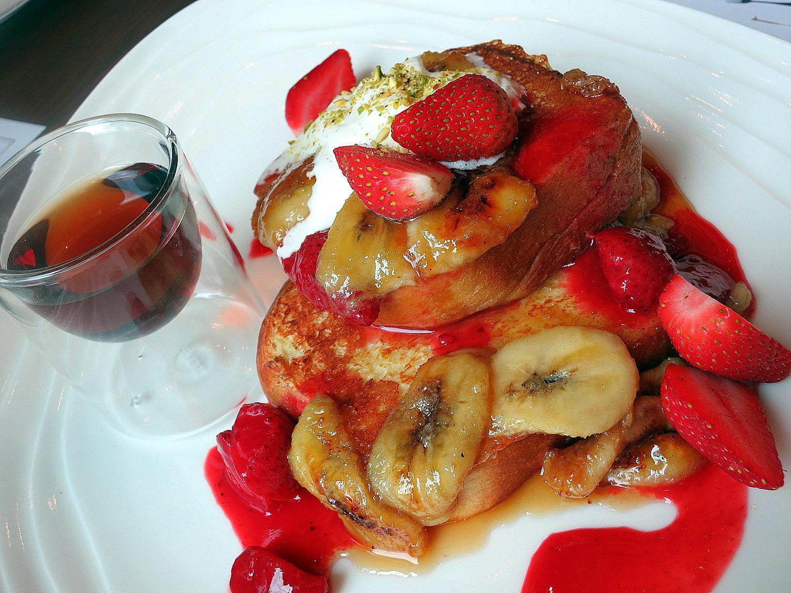 Eat Drink KL: Gastro Sentral & Latitude 03 @ Le Meridien ...