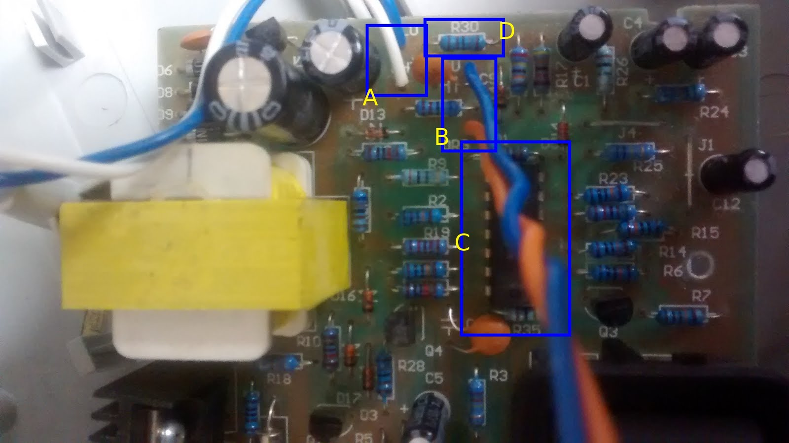IMG_20160214_212518905 left brain tinkering [fixed] fellowes dm8c paper shredder motor paper shredder motor wiring diagram at crackthecode.co