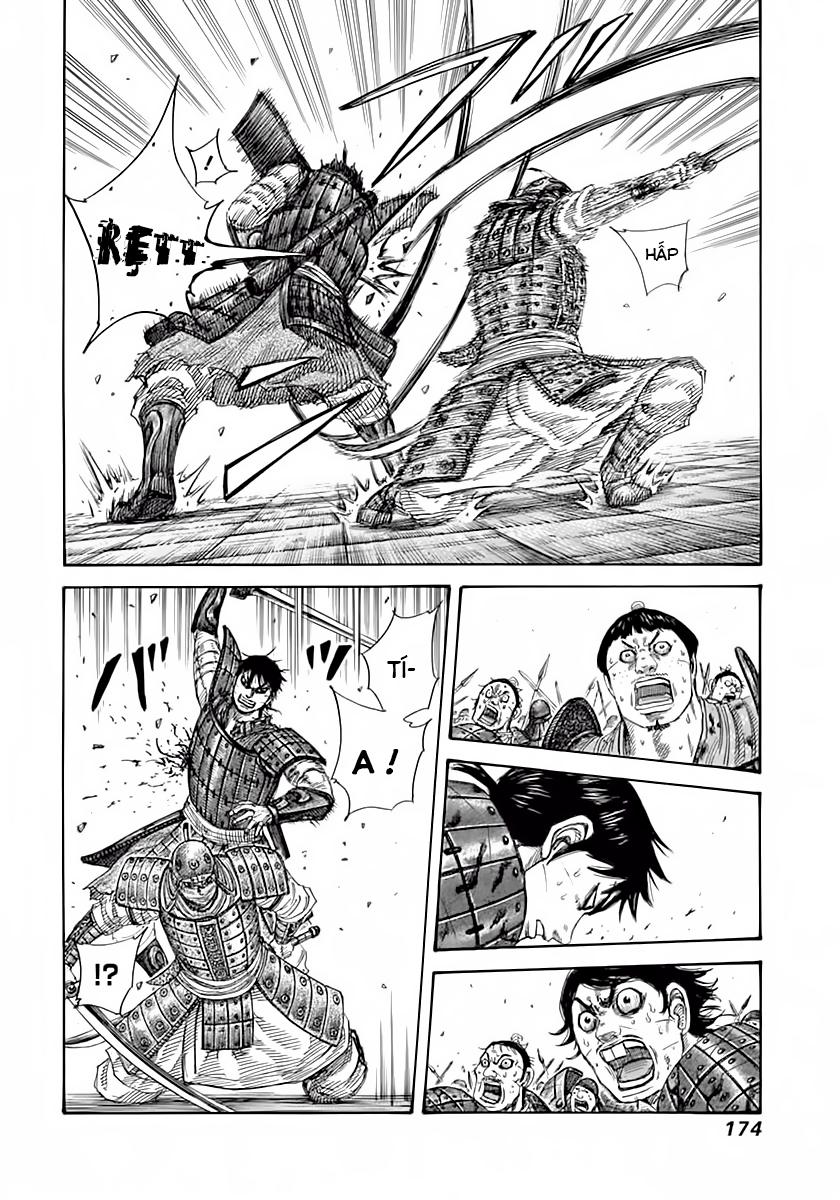Kingdom - Vương Giả Thiên Hạ Chapter 337 page 6 - IZTruyenTranh.com