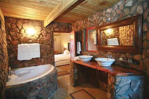 Rustic Home Decor