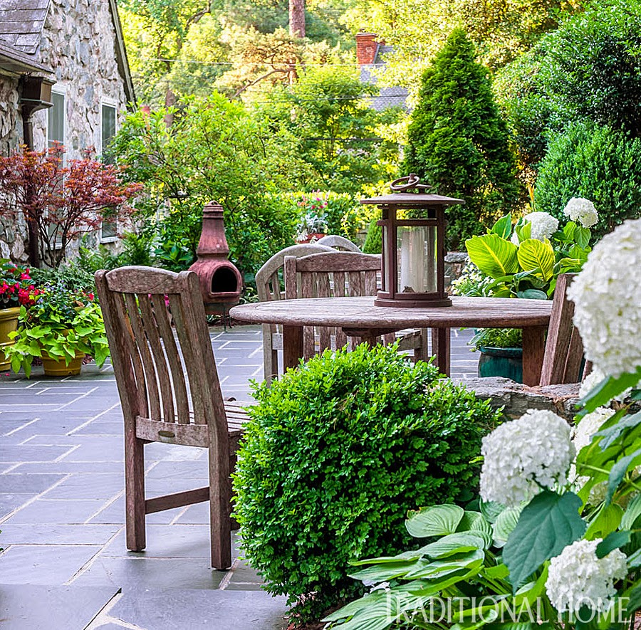 Splendid Sass LANDSCAPE DESIGN IN RICHMOND