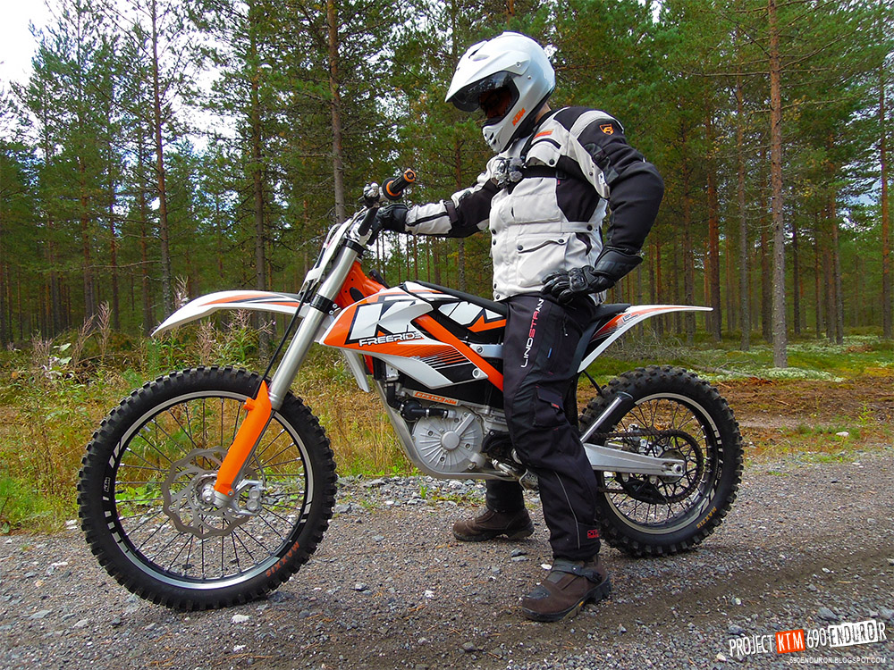 Ktm Enduro Resale Value