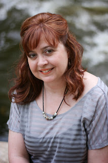 Romance Author Ivy Sinclair