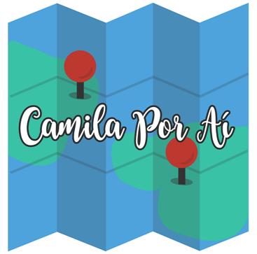 Camila por Aí