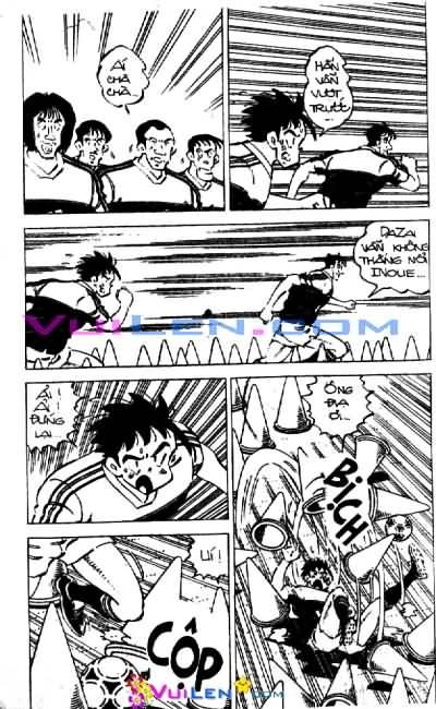 Jindodinho - Đường Dẫn Đến Khung Thành III Tập 61 page 34 Congtruyen24h