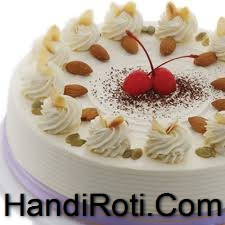 Recipes of cake in hindi