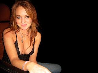 Lindsay Lohan hd Wallpapers 2013