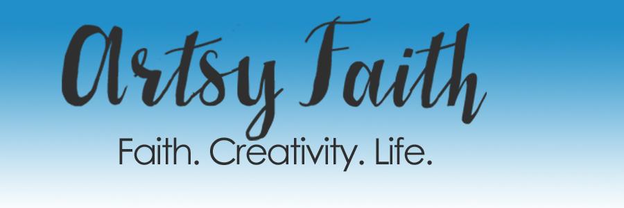 Artsy Faith