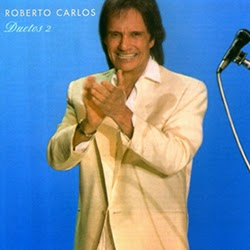 Roberto Carlos Duetos 2 Download – Roberto Carlos – Duetos 2 (2014)