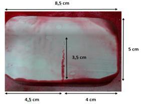 Liquid penetrant inspection Non Destructive Testing