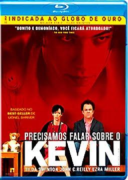 Filme Poster Precisamos Falar Sobre o Kevin BDRip XviD Dual Audio & RMVB Dublado