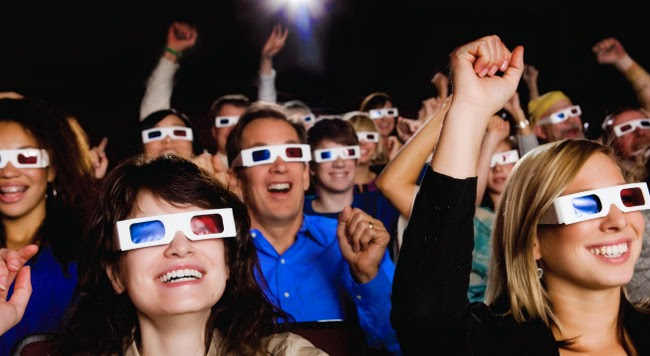 Rạp chiếu phim Platinum Cineplex - chung cư Royalcity