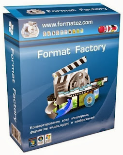 FormatFactory is a multifunctional media converter all to MP4/3GP/MPG/AVI/WMV/FLV/SWF