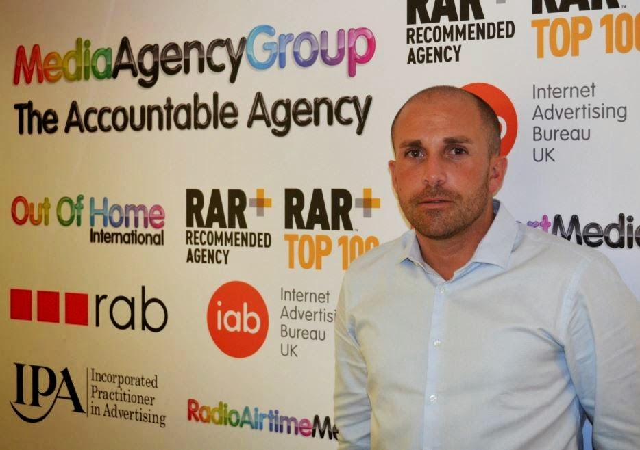 Digital sales director image