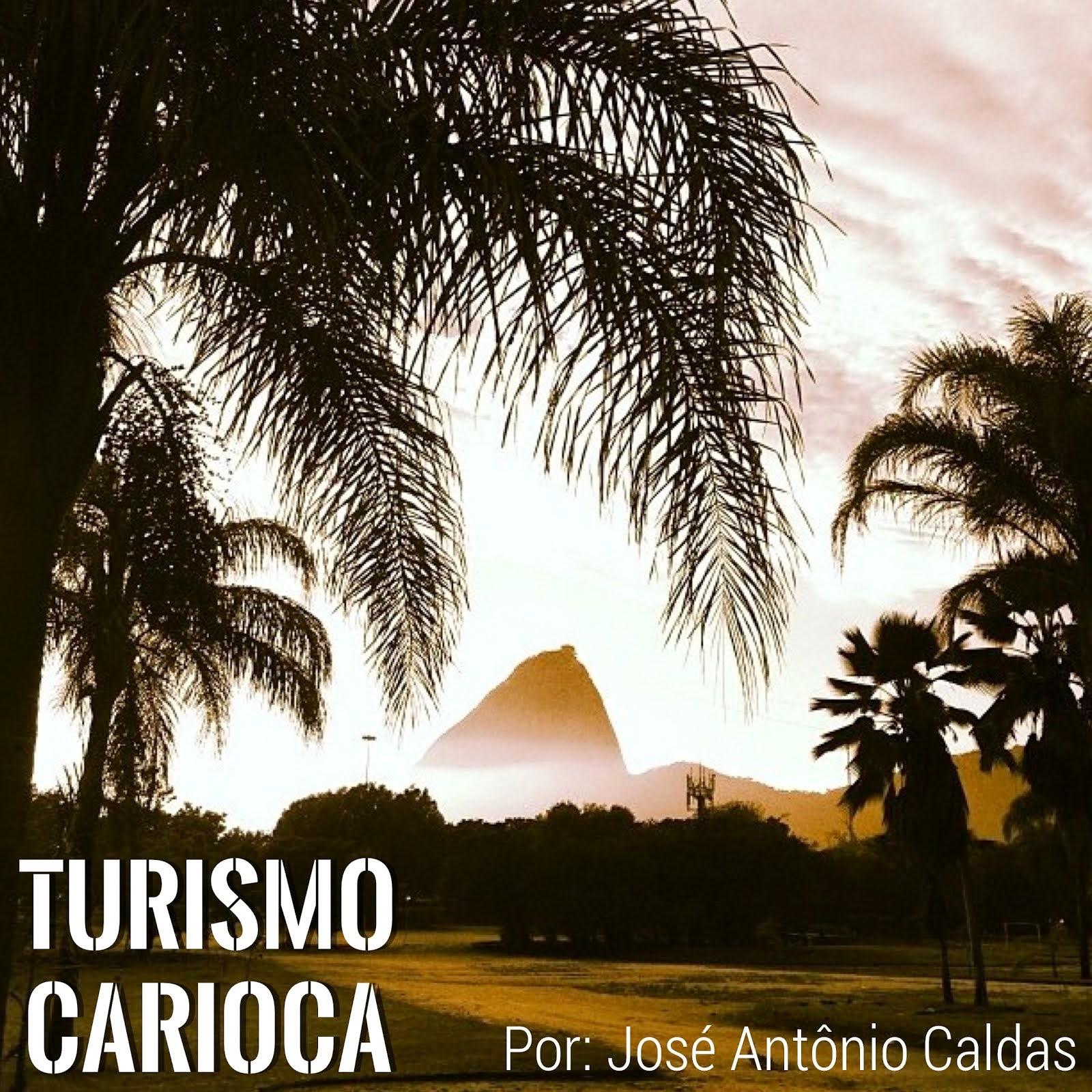 Acompanhe as dicas de turismo na cidade maravilhosa com nosso guia José Antônio Caldas.